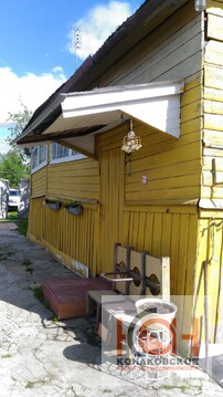 Г. Конаково, Вокзальный проезд, д. 12 - Фото 3
