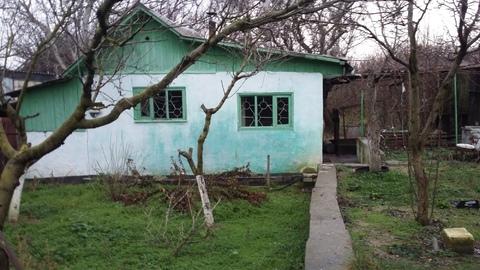Дача ст Сапун-гора 5,16 соток - Фото 2