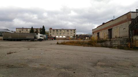 Продам производственную площадку 11 581 кв. м. - Фото 2