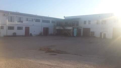 Производственно-складская база в Крыму 1,1 Га - Фото 1