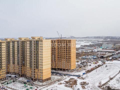 Продам 1-комн. квартиру 48,27 кв.м. 1-комн. квартира по цене 2050 т.р. - Фото 4