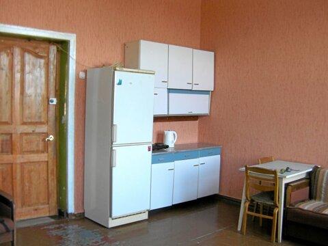 Продажа квартиры студии в Калининграде - Фото 1