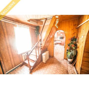 Продаётся дом по улице Амурская в Железнодорожном районе г.Ульяновска - Фото 5