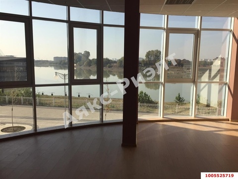 Аренда офиса, Краснодар, Кубанская Набережная - Фото 1