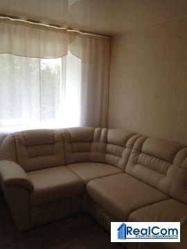 Сдам двухкомнатную квартиру, ул. Узловая, 6 - Фото 1
