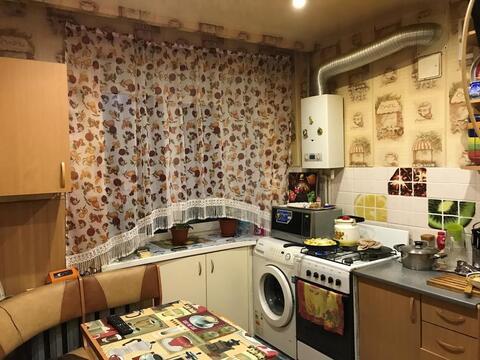 Комсомольская улица 36к2/Ковров/Продажа/Квартира/2 комнат - Фото 1