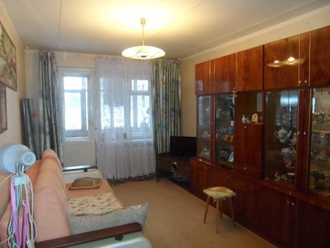1-комнатная квартира Солнечногорск, ул. Баранова, д.44 - Фото 1