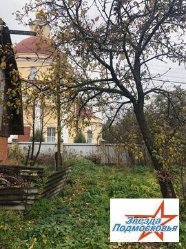 13 соток ИЖС с.Подмошье Дмитровский р-н - Фото 3