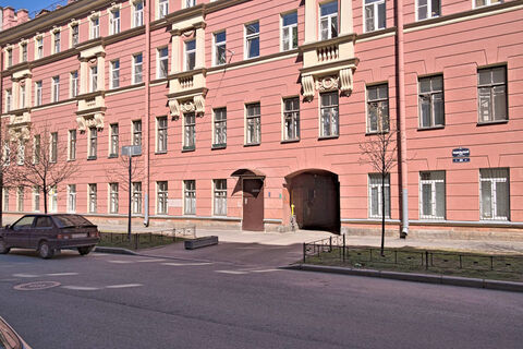 Продажа уютной 4- комн. квартиры в центре Санкт-Петербурга - Фото 1