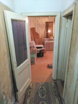 Продаю 1 кв. квартиру в г. Воскресенск, пос.Хорлово - Фото 1