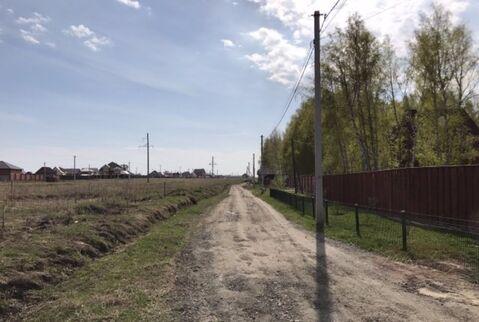 Продажа участка, Луговое, Тюменский район, Ул. Коклягина - Фото 3