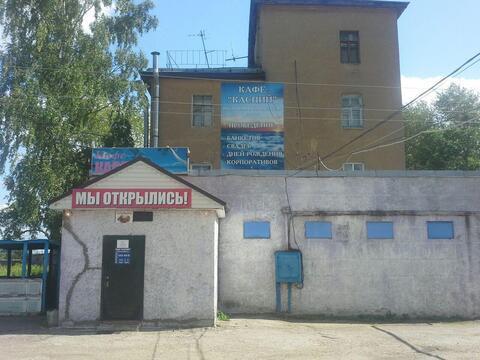 Продам Здание под кафе или магазин - Фото 1