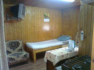 Аренда комнаты посуточно, Сочи, Рабочий пер. - Фото 1