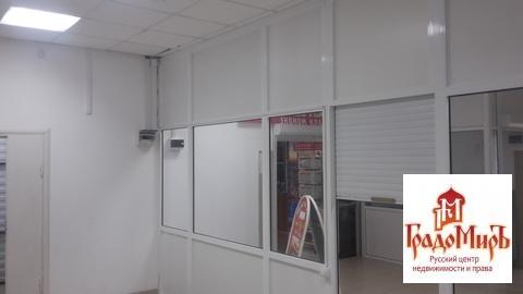 Сдается торговое помещение, Сергиев Посад г, 16м2 - Фото 5