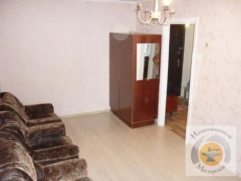 Однокомнатная квартира р-н Тольятти можно на короткие сроки. - Фото 2