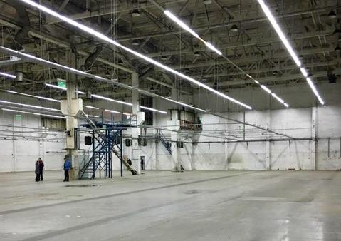Продажа склада г. Москва - Фото 1