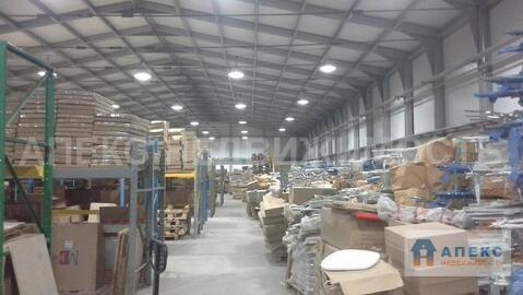 Продажа помещения пл. 1449 м2 под склад, офис и склад Железнодорожный . - Фото 3