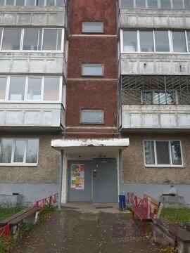Квартира, ул. Трубников, д.38 - Фото 2