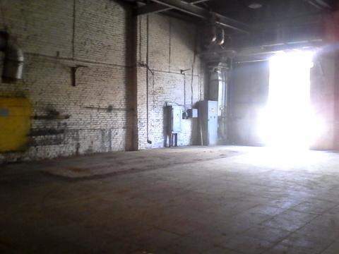 Производственно-складское помещение с отдельными воротами. 250 кв.м - Фото 4