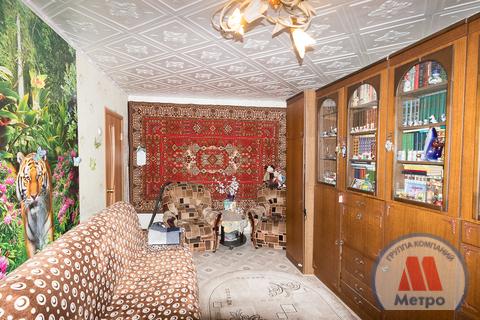Квартира, ул. Панина, д.20 - Фото 4