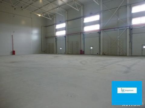 "Аренда склада класса ""в+"" общей площадью 6000 кв.м, 7 км от МКАД - Фото 4"