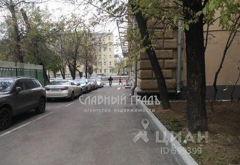 Продажа псн, м. Смоленская, Новинский б-р. - Фото 1