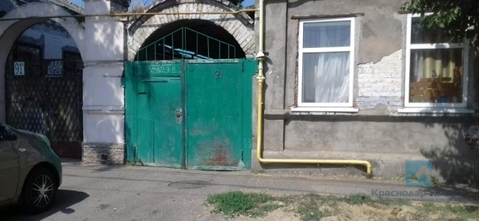 Аренда дома, Краснодар, Адыгейская наб. - Фото 1