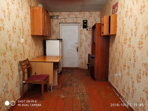 Продам комнату в 5-к квартире, Казань город, улица Восстания 111 - Фото 2