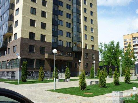 Продается квартира, Электросталь, 92.8м2 - Фото 1