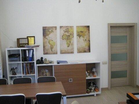 Продажа офиса, м. Арбатская, Улица Большая Молчановка - Фото 5