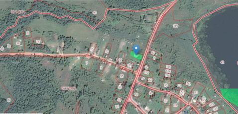 Продажа земельного участка в Валдайском районе, поселок Ивантеево - Фото 2