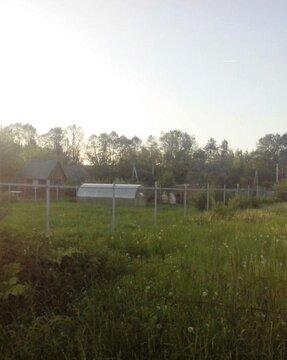 Участок 6 соток СНТ ромашка г. Обнинск - Фото 2
