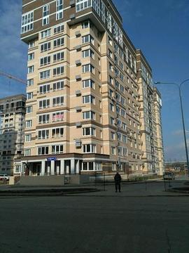 Продается двухкомнатная квартира общей площадью 68,4 кв