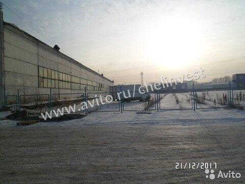 Производственное помещение, 2421.8 м - Фото 2