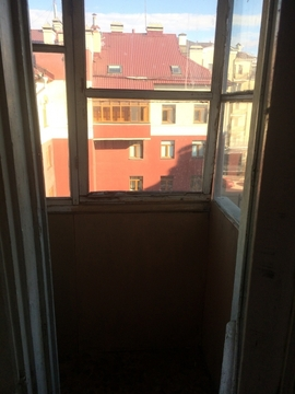 Квартира 32 кв.м. 5/5 кирп на Галактионова, д.3а - Фото 5