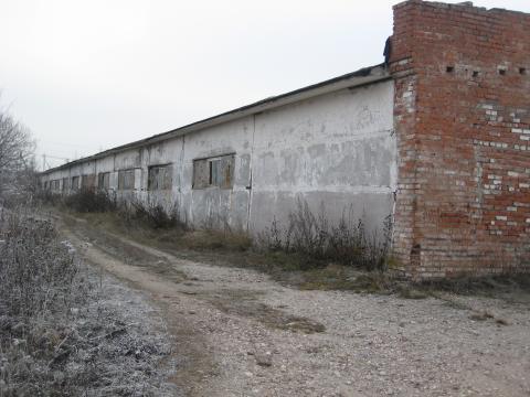 Здание свободного назначения в Коломенском р-не, с.Пирочи - Фото 1