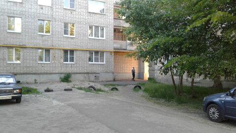 3-х комнатная квартира на ул.Октябрьской 37 а в Котовске - Фото 3
