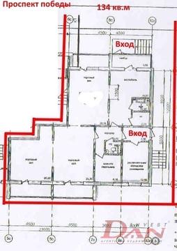 Коммерческая недвижимость, Победы, д.291 к.В - Фото 3