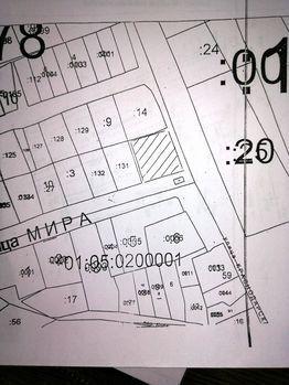 Продажа участка, Яблоновский, Тахтамукайский район, Ул. Мира - Фото 2