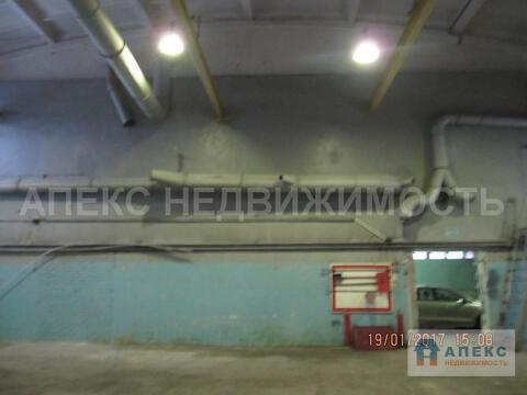 Аренда склада пл. 350 м2 м. Щелковская в складском комплексе в . - Фото 4