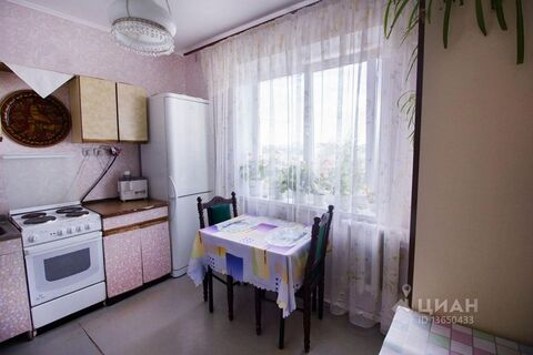 Продажа квартиры, Ульяновск, Ленинского Комсомола пр-кт. - Фото 1