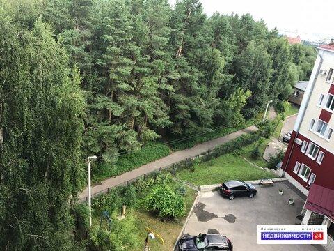 Хотите квартиру с видом на лес? В продаже 3-комнатная квартира - Фото 2