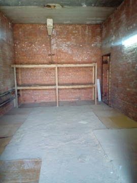 Помещение под склад 42 м.кв. - Фото 1