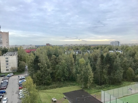 Продажа 2 комн.квартиры во Всеволожске. Дешевле аналогов - Фото 4