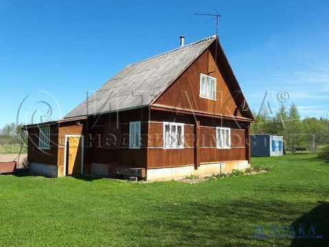Продажа дома, Турандино, Бокситогорский район - Фото 2
