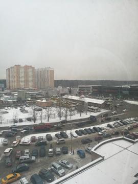Продажа квартиры Балашиха Железнодорожный ул. Пролетарская д.2 к2 - Фото 3