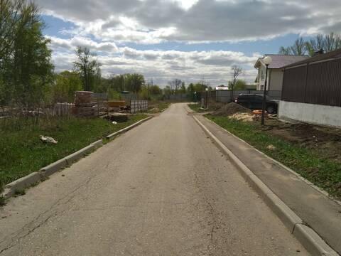 Продам земельный участок в оп Дубрава - Фото 4