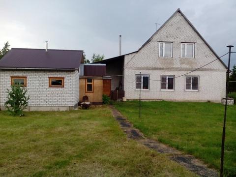 Продажа дома, Каменное, Грязинский район, Ул. Центральная - Фото 1