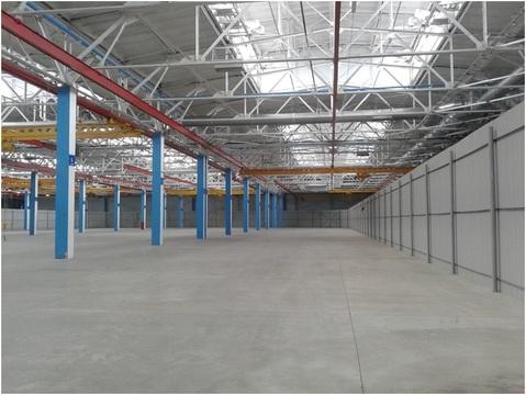 Сдам производственный комплекс 142 300 кв.м. - Фото 3