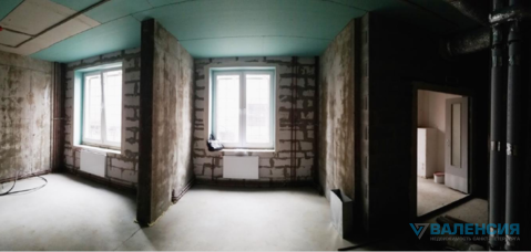 Предлагается в аренду псн 77,1м2 на 1эт ул.Валерия Гаврилина, д.11 - Фото 3